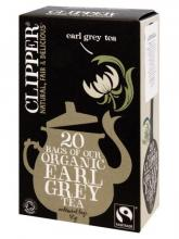 CLIPPER Organic Earl Grey